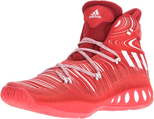 adidas Performance Men Crazy Explosive Basketball Shoe