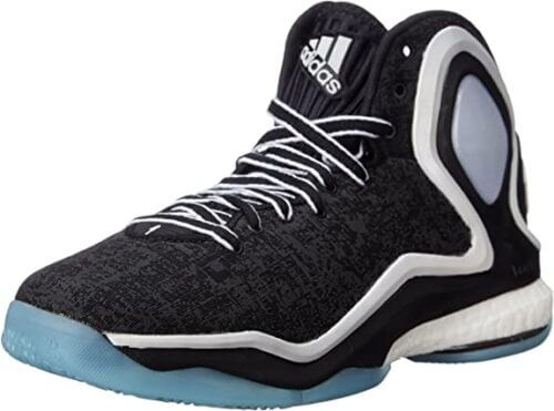 adidas Performance Men D Rose 5 Boost Basketball Shoe