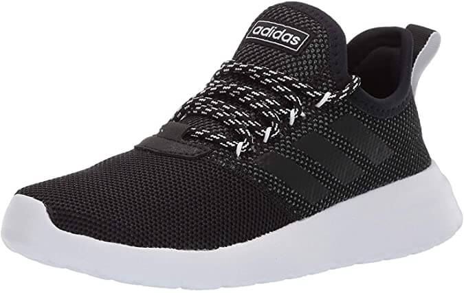 adidas Women Lite Racer Fitness Shoes What Shoes To Wear With Joggers