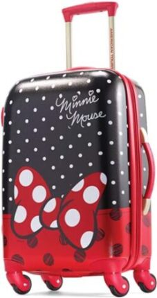 American Tourister Disney Hardside Suitcases For Tweens