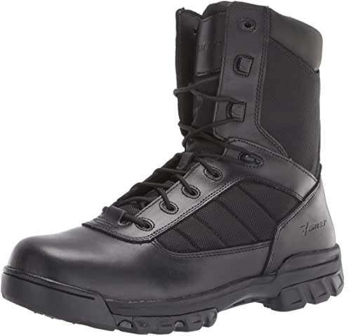 Bates Men Ultralite Tactical Sport Side Zip Military Boot