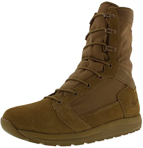Danner Men Tachyon Plain Toe Boots