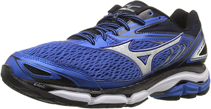 Mizuno women Wave Inspire 13 Shoes For Ankle Problems