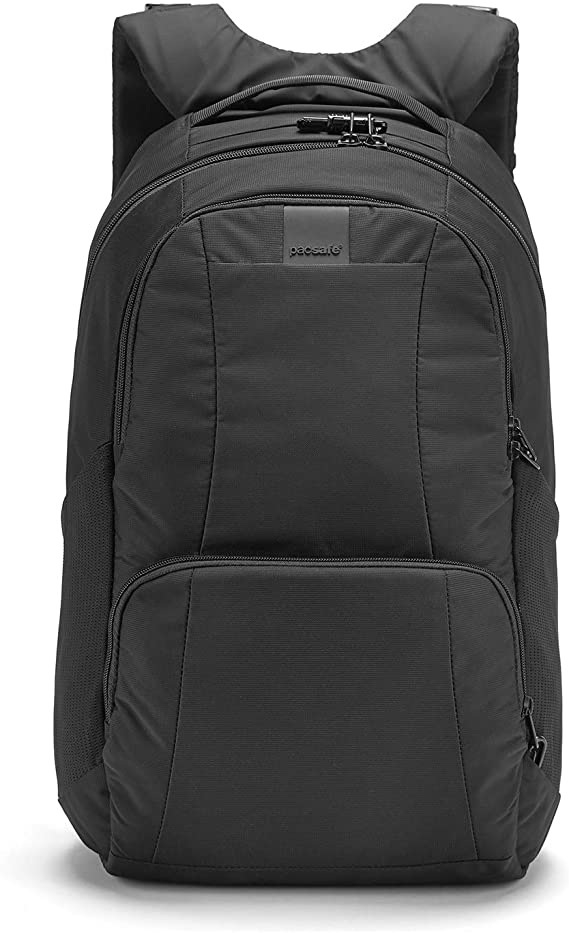 Pacsafe Metrosafe LS450 25 Liter Anti Theft Laptop Backpack
