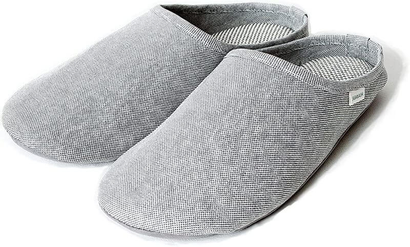 Sasawashi-Washi slippers