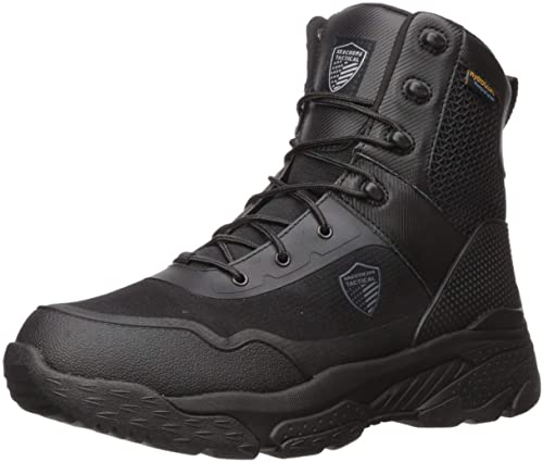 Skechers Men Markan Military and Tactical Boot