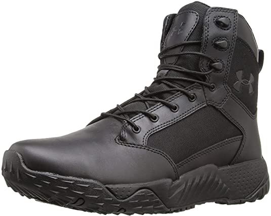 Under Armour Men Stellar Military and Tactical Boot