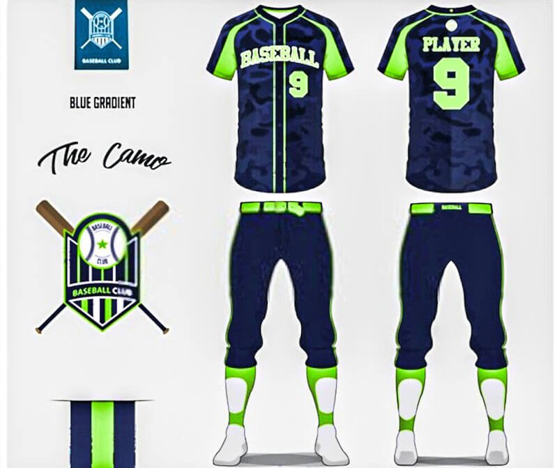 best-baseball-jersey-in-green-color-sample