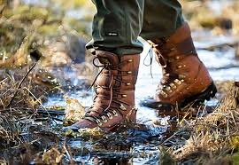 waterproofing for boots
