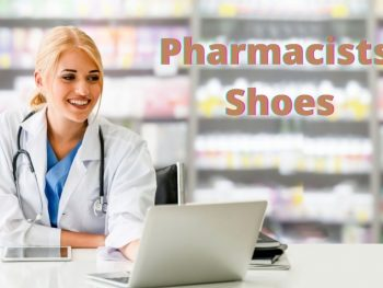 best Pharmacists Shoes